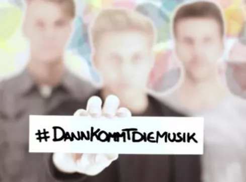 DannKommtDieMusik