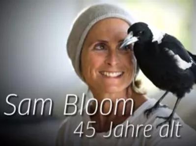 Sam Bloom