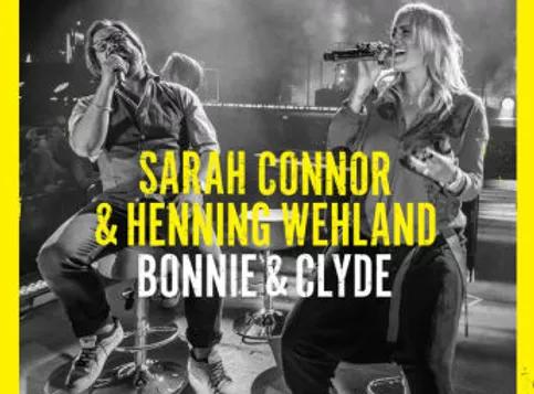Bonnie &Clyde