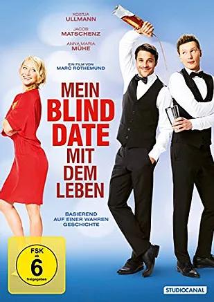 Mein Blind Date
