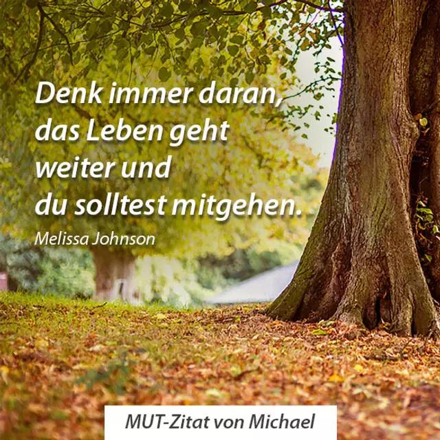 Zitat von Michael